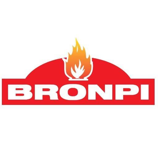 Las mejores estufas de pellets y leña Bronpi