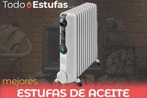 Los mejores radiadores de aceite del mercado